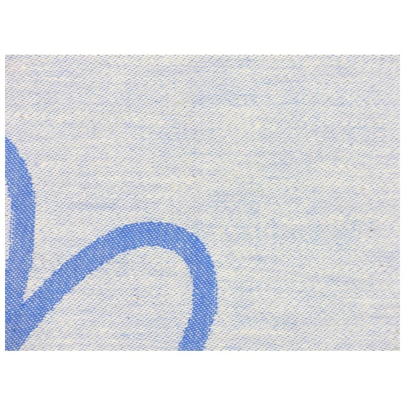 "Strandtuch ""Cala Vadella"" (100 x 190 cm) - Lovely Greece - Rückseite Detail"