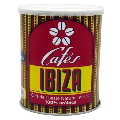 Bild von Kaffee - Cafés Ibiza 100% Arábica gemahlen (250 g)