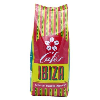 """Bild von Kaffee - Cafés Ibiza """"Extra Superior"""" ganze Bohnen (1 kg)"""