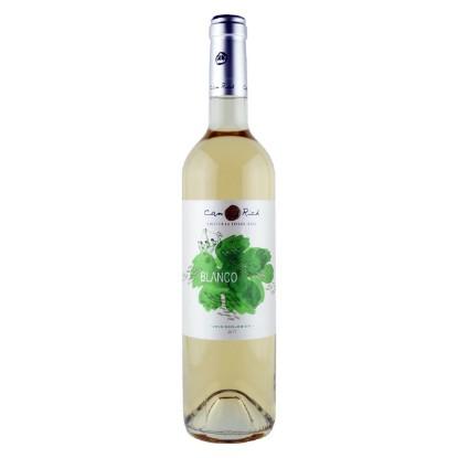 Bild von [+++ N E U +++] Blanco - Weißwein (0,75 L) - Can Rich