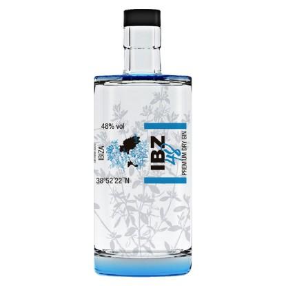 Bild von IBZ 48 Premium Dry Gin (0,7 L) - Familia Marí Mayans