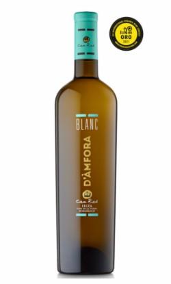 Bild von [+++ N E U +++] Blanc D'Amfora - Weißwein (0,75 L) - Can Rich